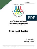 Practical 2011
