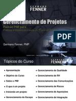 Projetos - Fenner