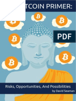 Economics - Bitcoin Risks%2C Opportunities %26 Possibilities Book