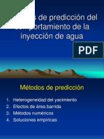 CP-8-A Métodos de Predicción de Comportamiento de La Inyección