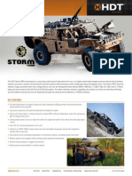 HDT Storm Vehicle 10
