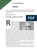 La Vida Narco - Por Club de Investigaciones Urbanas