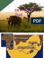 Republic a Africa de Sud