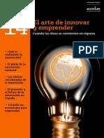 El Arte de Innovar y Emprender