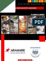 Presentacion 5asamblea c.d.restaurantes