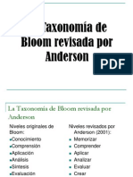 taxonomiabloomanderson-130222224602-phpapp01