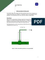 Tech Reservoir PressureTestAnalysis Wellbore