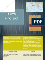 travel projectworkday