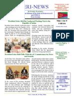 Eri-Newsletter Issue. 10 (1)