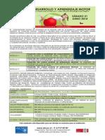 Folleto Desarrollo Motor 21.06.14