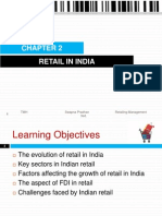 Chapter_02 Retail in India