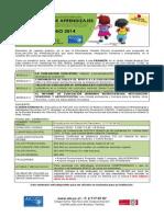 Folleto Evaluación 21 Junio 2014