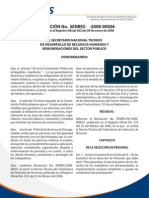 Resolucion 2008-006