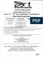 ac scheduled 06-14