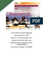 Producto 7 C.M. 2013 - 2014