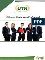 Código de Vestimenta Profesional Version Final