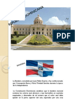 Republica Dominicana Diapositivas