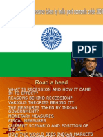 India After Recession