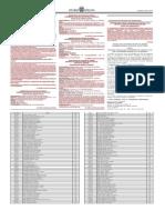 IBFC - PCRJ - Convocação - Psicotécnico