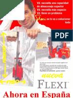 FLEXI Flxfoll