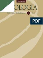 Revista de Filología 32