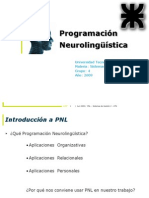 UTN SG2 - PNL - Presentacion