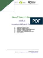 Material de Computacion I - Temas N° 02