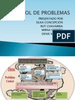 arbol de problemas diapositivas