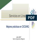curso CICS