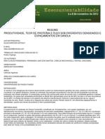 Elias Marcon Astolfi-139893-Resumo-produtividade Teor de Proteina e Oleo Sob Diferentes Densidades e