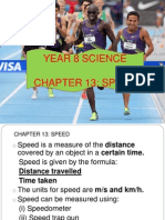 Year 8 Science Chapter 13