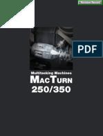 Mac Turn