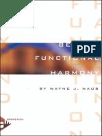 Beyond.functional.harmony Wayne.j.naus v2