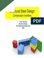 Compression Member 2013