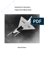 62917699 the Hughes Falcon Missile Family USA 2010