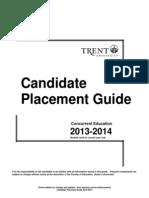 Concurrent Guide 1314