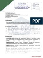 Medição de Água Individualizada - Sanasa Campinas