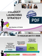 14. PP Product Launching
