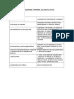 Plan de Acción Para Conformar Una Práctica Virtual