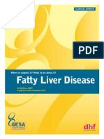 Fatty Liver 1st Edition
