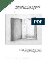 Nociones de Cibercultura y Literatura Recursos Para La Creacion Digital