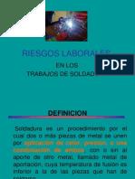 02-0192 Riesgos Laborales en Tecnicas de Soldadura
