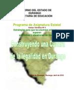 Cultura de La Legalidad_asignatura Estatal