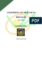 Cuaderno Practicas 2006-2007