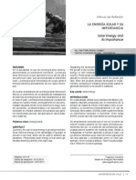 Energia Solar y Su Importancia (1)