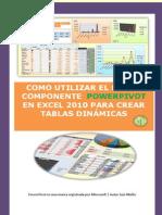 Power Pivot Excel