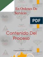 control ordenes de servicios - manuel hdz  tdea