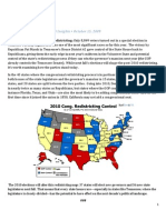 Polling News Notes 10-15-09