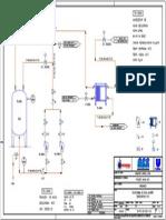 KV FL 36 0001 00 Fluxograma de Água Quente 40 Model