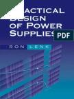 [Ron Lenk] Practical Design of Power Supplies